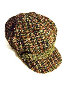 NINE WEST | כובע מצחיה ניין ווסט