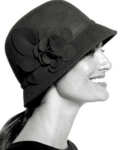 NINE WEST | כובע נשים אלגנטי