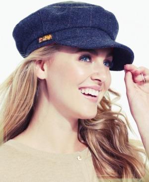 AUGUST HAT | כובע קסקט אוגוסט הט