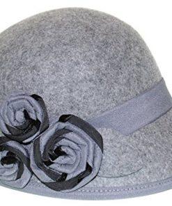 """כובע אלגנטי ואופנתי מבית האופנה """" NINE WEST """""""