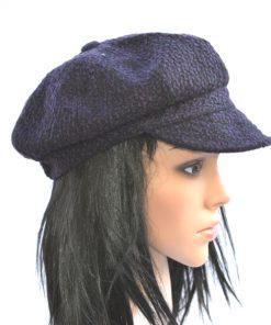 NINE WEST | כובע קסקט ניין ווסט