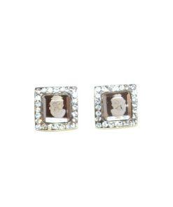 Jewelry | עגילים קטנים צמודי אוזן