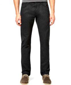 HUGO BOSS | ג'ינס שחור/אפור הוגו בוס