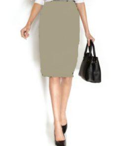 Alfani | חצאית עיפרון גרז' אלפני