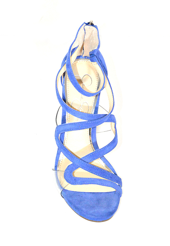 Jessica Simpson | סנדל עקב ג'סיקה סימפסון