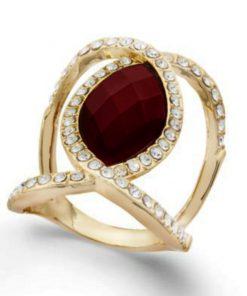 INC | טבעת פיישן איאנסי