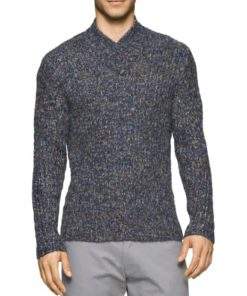 Calvin Klein | סוודר עבה ספייס קלווין קליין