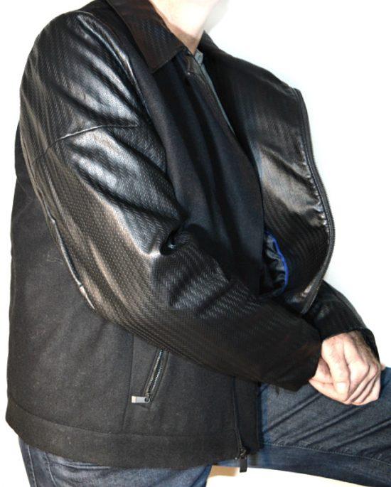Calvin Klein   מעיל מוטו קלווין קליין