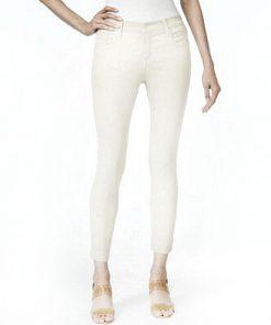 Karen Kane | ג׳ינס לבן קרן קיין