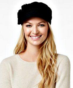 AUGUST HAT | כובע קסקט אלגנטי אופנתי אוגוסט הט