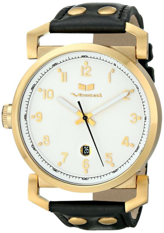 Vestal | שעון יוקרתי לגבר אובזרוור ווסטל