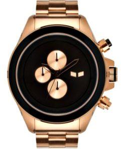 Vestal | שעון יוקרתי לגבר זהב אדום ווסטל
