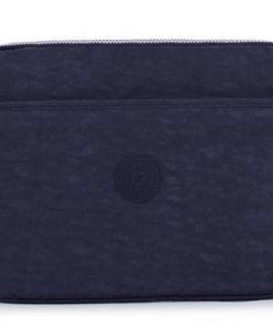 KIPLING | תיק לפטופ כחול קיפלינג
