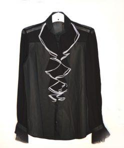 Karl Lagerfeld | חולצה אופנתית קרל לגרפלד