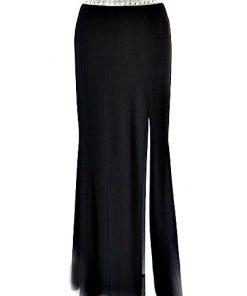 Jump Apparel | חצאית ערב מקסי ג׳מף אפרל
