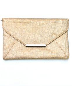 Style | קלאץ מעטפה זהב סטייל