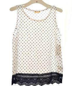 Maison Jules | חולצת פולקהדוט מייסון ג׳ול