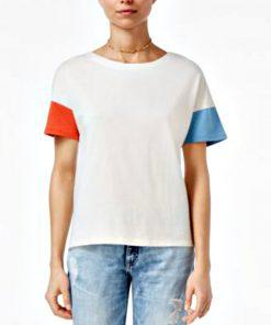 Ban.do | חולצת קולורבלוק באן דו