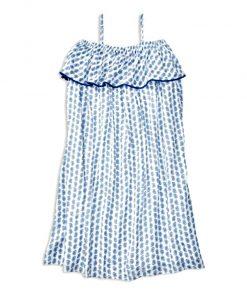 Ralph Lauren | שמלה פרחונית אוברסייז ראלף לורן