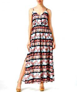 JACK | שמלת מקסי מבית האופנה ג׳ק
