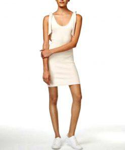 MINKPINK | שמלת מיניאופנתית מינקפינק