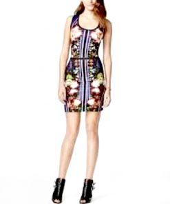 Rampage | שמלת מיני רואוז רמפאג׳