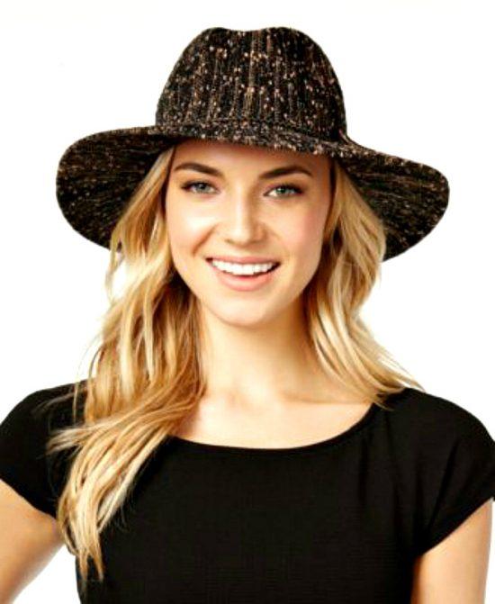 COLLECTION | כובע חום אופנתי קולקשיין