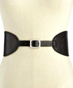 Style | חגורה נמתחת רחבה סטייל