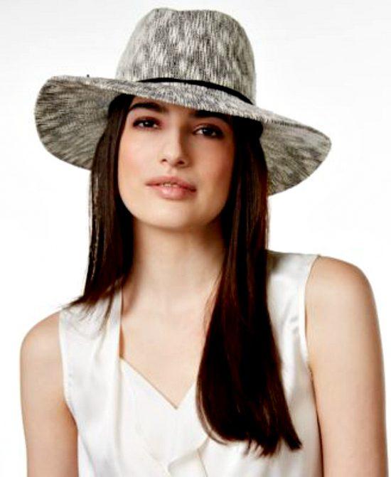 COLLECTION | כובע אפור אופנתי קולקשיין