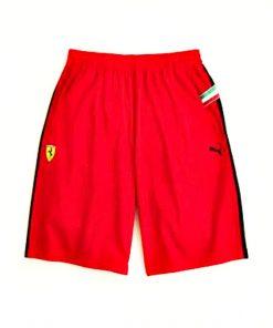 Puma | מכנס ספורט פרארי פומה