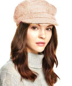 AUGUST HAT | כובע קונדור בז אוגוסט הט