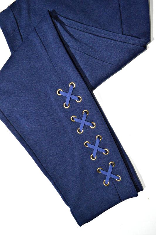 Michael Kors | מכנס כחול מיקל קורס