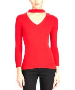 Ralph Lauren | סוודר אופוויט מעוצב ראלף לורן