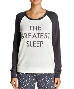 PJ Salvage | חולצה אמריקאית לבנה פיג׳י סלווג׳