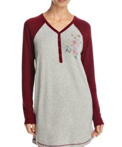 PJ Salvage | כותונת/חולצה אמריקאית פיג׳י סלווג׳