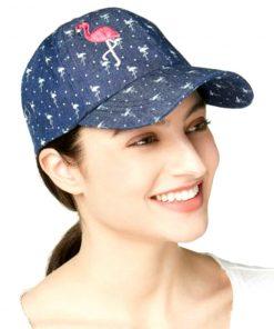 AUGUST HAT | כובע קסקט פלמינגו אוגוסט הט