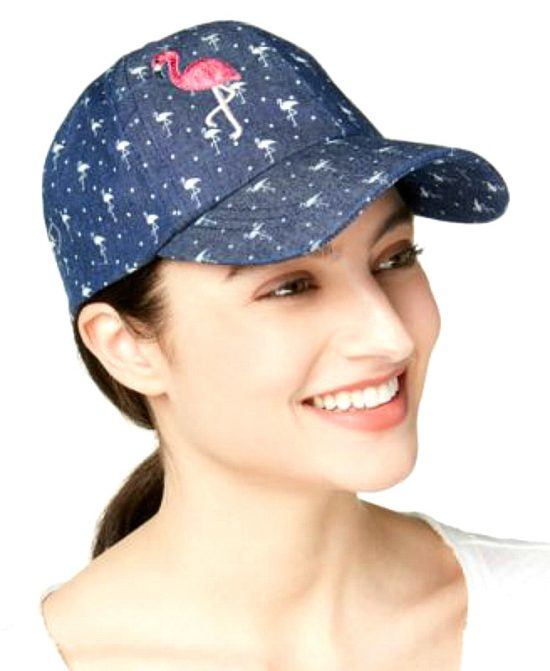 AUGUST HAT   כובע קסקט פלמינגו אוגוסט הט