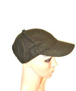 AUGUST HAT | כובע קסקט חקי אוגוסט הט