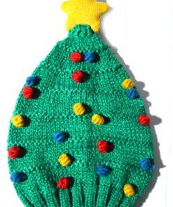 COLLECTION | כובע עץ המולד קולקשיין