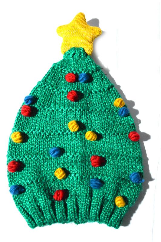 COLLECTION   כובע עץ המולד קולקשיין