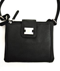 Style | תיק צד שחור סטייל
