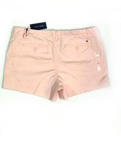 Tommy Hilfiger | מכנס קצר ורוד טומי הילפיגר