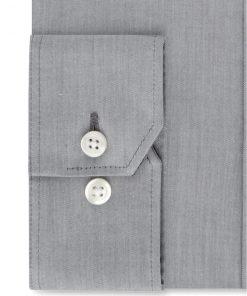 DKNY-Donna Karan | חולצה מכופתרת אפורה דונה קארן