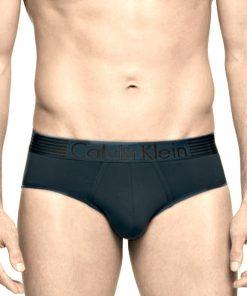 Calvin Klein | תחתון בריף שחור קלוין קליין