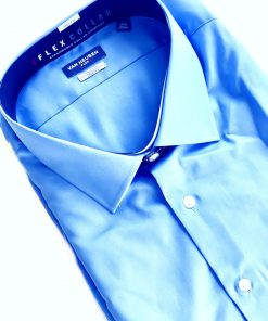Van Heusen | חולצה מכופתרת כחולה ואן האוזן