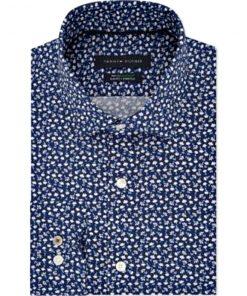 Tommy Hilfiger | חולצה מכופתרת פרחים טומי הילפיגר