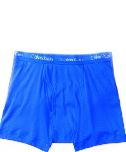 Calvin Klein | תחתון בוקסר כחול קלוין קליין