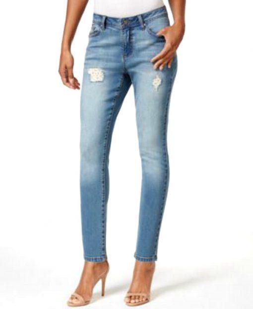 Earl Jeans   ג'ינס סקיני אופנתי ארל ג'ינס
