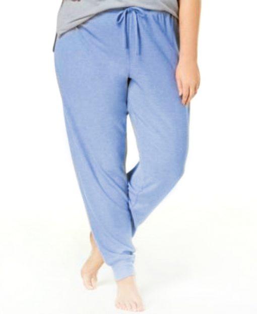 Jenni | מכנס כחול ג׳ני