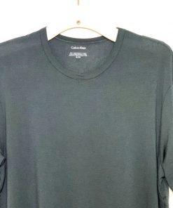 Calvin Klein   חולצה אפורה קלווין קליין